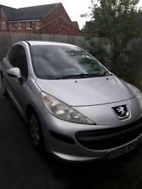 Peugeot 207 *full MOT*