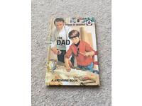 """""""The Dad"""" - A Ladybird book for grown ups"""
