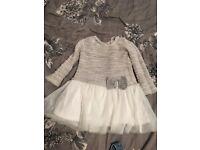 Baby girls clothes 12-18 months next, Matalan, George