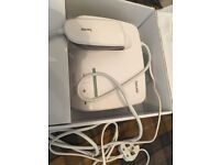Long-lasting Laser Hair Removal SalonPro System