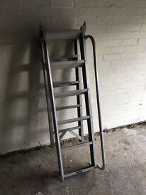 Ramsay Loft Ladder for sale