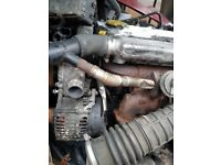 Landrover discovery 300 tdi engine