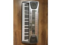 Casio LK-55 electric keyboard