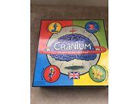 Cranium, Tribond and Mid-Life Crisis Board Games