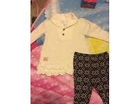 Girls Ralph Lauren outfit