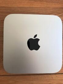 Mac Mini i5 Late 2014