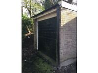 Wanted - Secure Garage in Prestwich Area. £45 p/m
