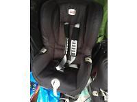 Britax isofix car seats