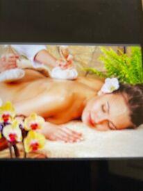 Oriental massage & beauty in Chiswick west London