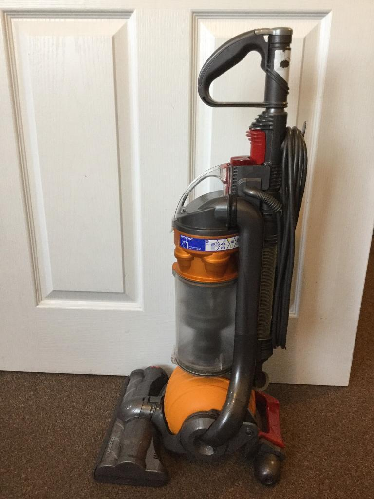 Dyson dc24 works with defect £15