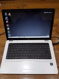 HP G62. 3GB RAM. 284GB HDD