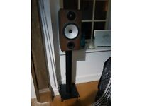 Monitor Audit Bronze Speakers (various)