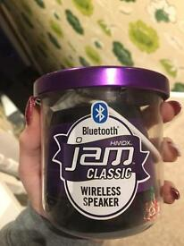 Jam Classic Bluetooth Speaker (Purple)