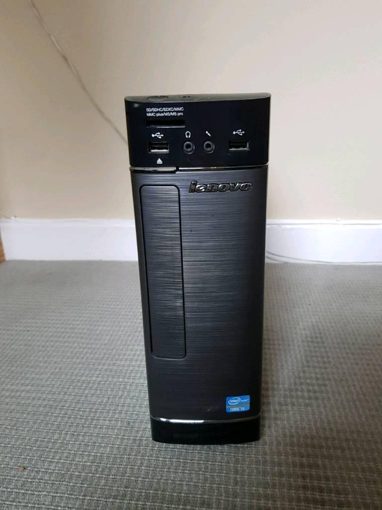 Desktop computer (no monitor)