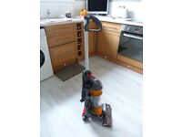 Dyson Ball Dc24 multi floor vacuum cleaner - nice condition - vax- hoover.