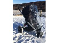 Maxi Cosy Mura plus buggy - excellent condition