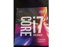 i7 6900k 4.3-4.4 Ghz