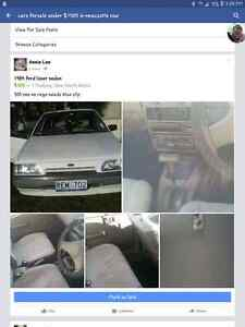 Car forsale Dungog Dungog Area Preview