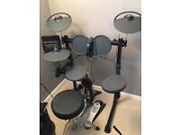 Yamaha DTX 450k drum kit