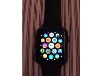 Apple Watch Series 1 42mm Space Grey!