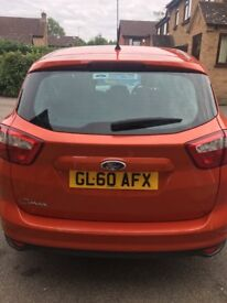 Ford c max 2011 1.6 tdci