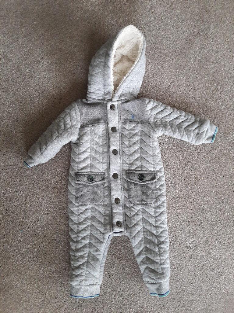 e2241f0d6 Ted Baker Coat  pramsuit  snowsuit size 6-9 months