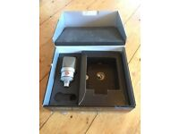 Neumann TLM103 Vocal Microphone (faulty)