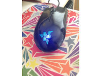 Razer Abyssus Mirror 3500DPI Gaming Mouse (USED)