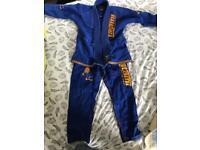 Tatami Fight wear