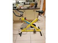 LE MOND REVMASTER COMMERCIAL GYM SPINNING SPIN BIKE £125