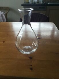 John Lewis Wine Decanter