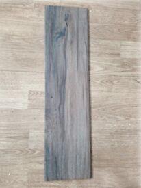 Wickes Mercia Oak Grain Tiles.