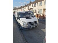 Ford Transit 2009 Great Condition