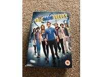 Big Bang box set season 1-6