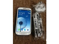 Samsung Galaxy S3 Mini White UNLOCKED
