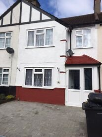 3 Bedroom house and 2 reception room to rent in Croydon