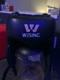 WESING head guard