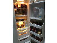 Maytag American fridge/freezer (water not working)