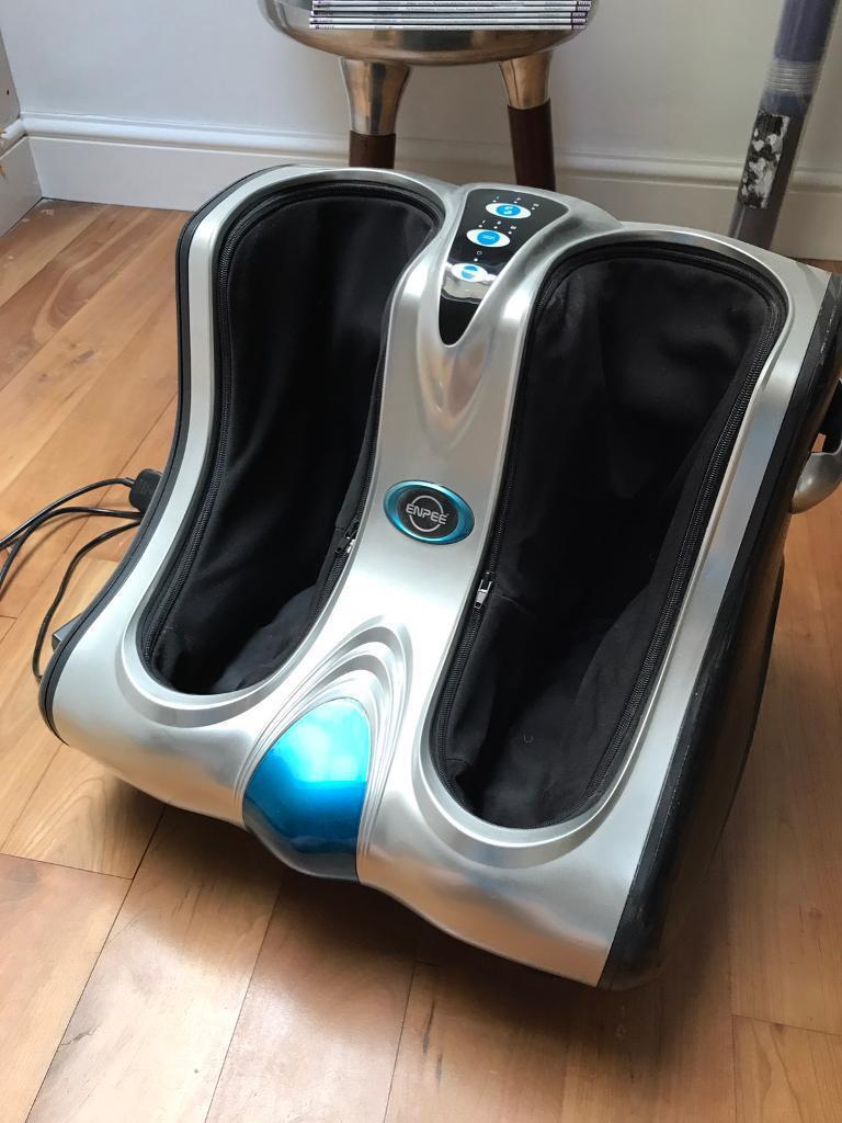 eed1259851b8 Enpee Legs Calves Foot massager. Highgate