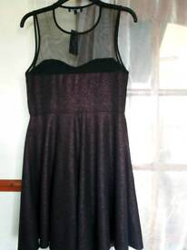 Dress New look size 18