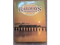 The illustrated histroy of Railways in Britain