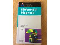 Differential Diagnosis by A Raftery, 2e