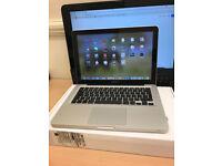 Macbook Pro 13-inch (2011 model)
