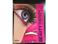 Beauty book 4th edition, level 3