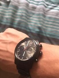 MENS MICHAEL KORS WATCH - BARGAIN £100