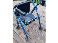 Walker Mobility aid