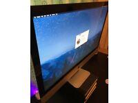 iMac 27-inch, Late 2013 24gb 3.6GHz Intel Core i5