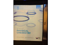 Atkins Physical Chemistry 8th Ed.