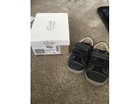 Clarks shoes 5G good condition