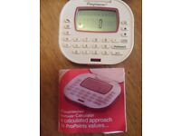 weightwatchers propoints calculator with booklet